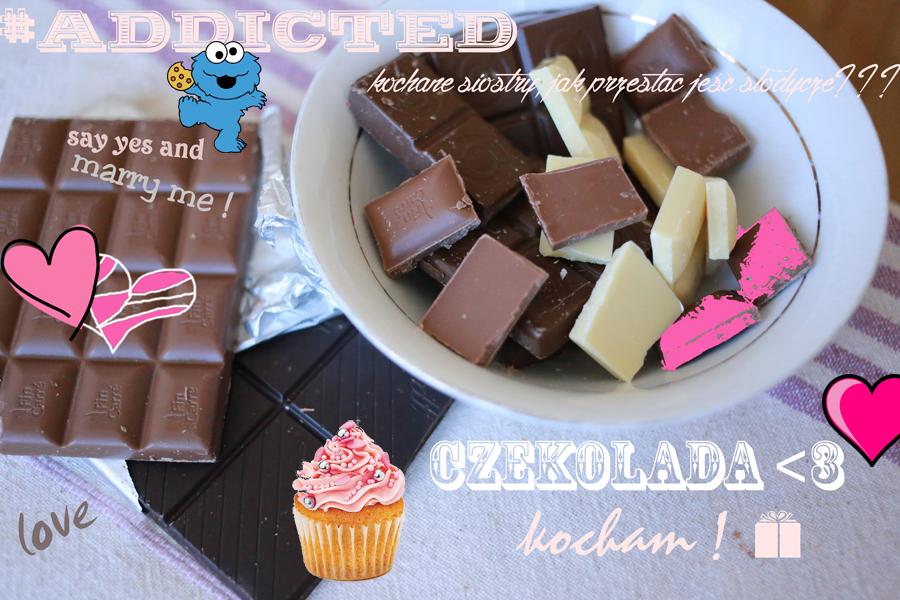 Czy można jeść słodycze na diecie ?