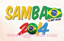 Sambut+Brazil+2014
