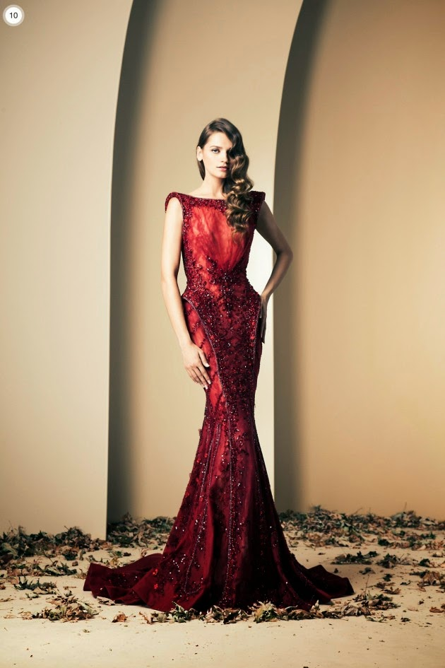 Especial vestidos modernos