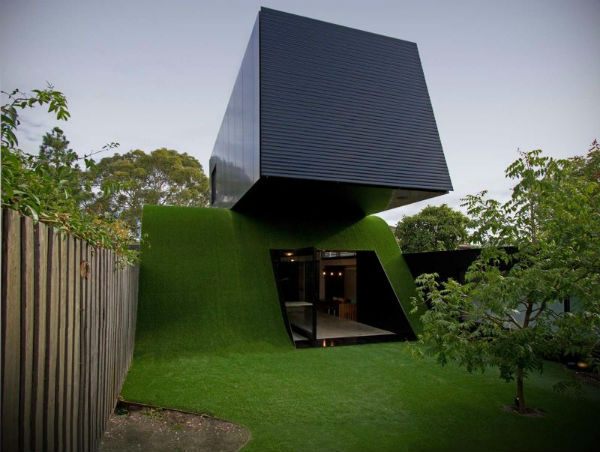 Beautiful Hill House [Melbourne, Australia]