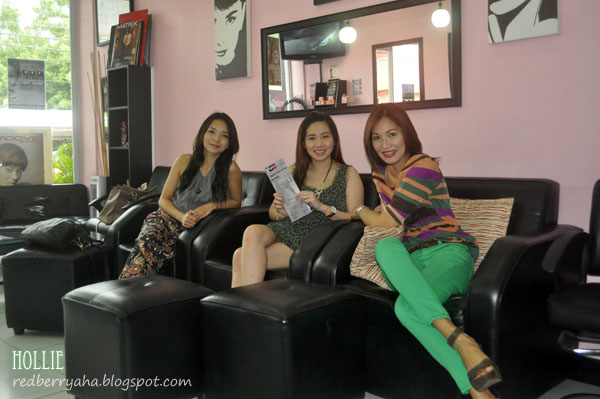 Random Beauty by Hollie: Hanging Out with the Girls at ...