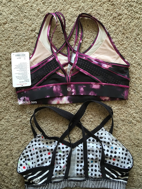 lululemon strap-it-like-it's-hot-bra bound-bra