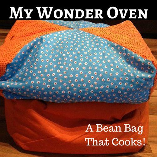 My Wonder Oven
