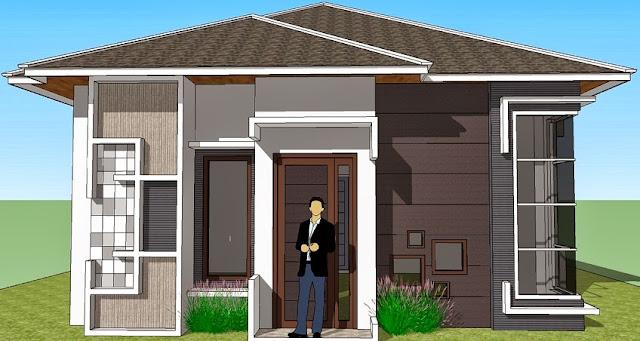 Desain Rumah Modern Minimalis 2016