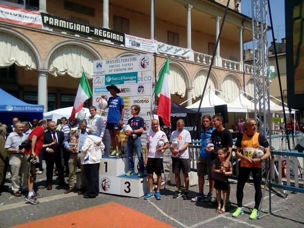 100 км del Passatore - 2015 - Как это было