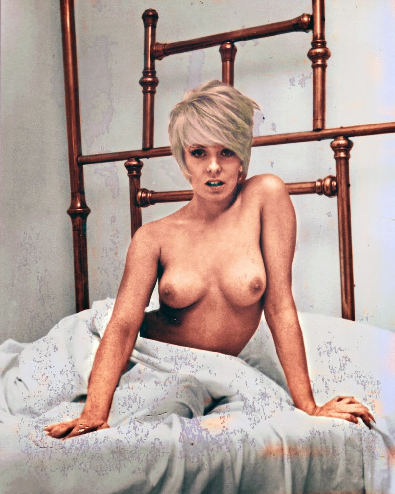 Joey heatherton nude confirm. And