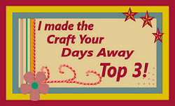 I made top 3 09/06/2012