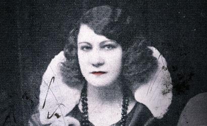 Rosa Ezkanazi