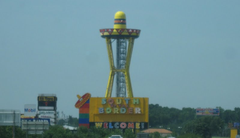 Fayetteville Nc To North Myrtle Beach Sc