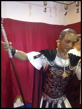 Decurión Romano Antonius