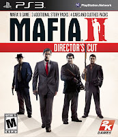 Mafia II: Director's Cut – PS3