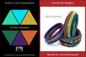 Artisan Colorways: