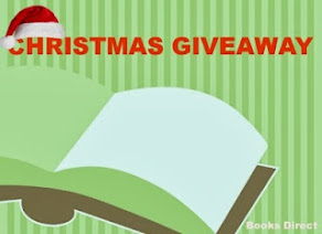 Books Direct Christmas Giveaway