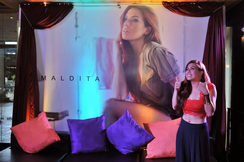 Maldita ad campaign