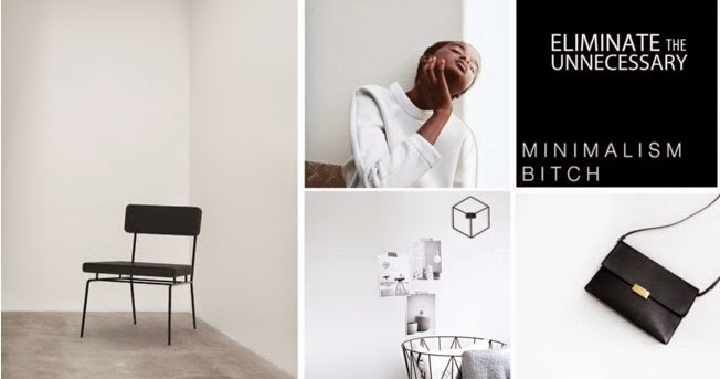 Becoming minimalist and why more is just more beconing lola for Becoming minimalist home