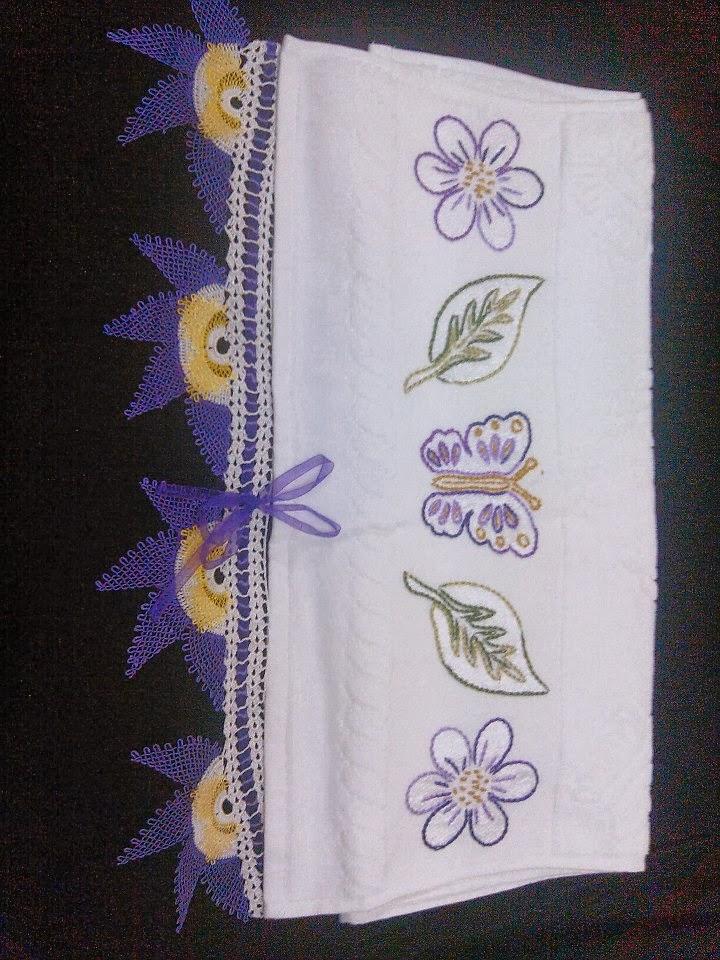 güzel havlu işlemeleri, motifleri, havlu işlemeleri, motifler,havlu dantelleri,havlu motifleri