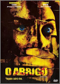 Download - O Abrigo - DVDRip AVI Dual Áudio