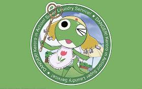 Keroro+Laundry+Service+%21