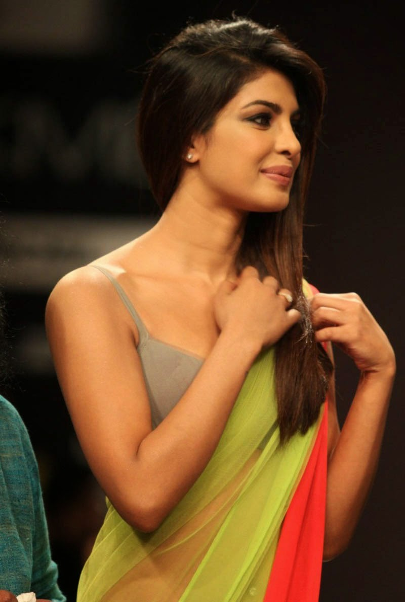 priyanka chopra hot saree photos hd | every thing