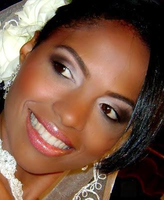 fotos maquiagens para noivas