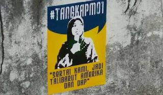 Pemimpin Pembangkang Boikot Demo Tangkap 'Malaysian Official 1'