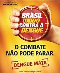 BRASIL UNIDO CONTRA A DENGUE!