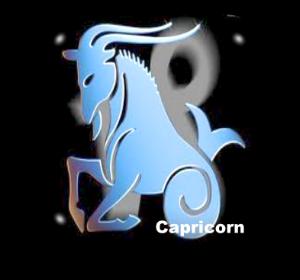 Capricorn ( 22 DES - 19 JAN )