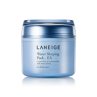 Laneige Sleeping Pack Ex Mask