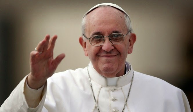 Pope Francis: Gay Marriage Threatens Families, 'Disfigures God's Plan For Creation'. LGBT News