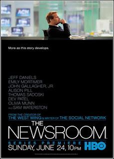 The Newsroom 1ª Temporada