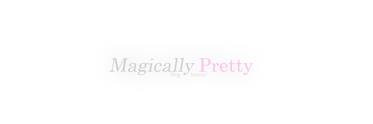 Magically Pretty