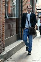 mode homme 2013 décontracté chic