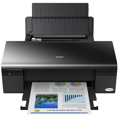 Harga Printer Epson Terbaru April 2013
