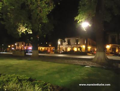 Hotel en el centro de Patzcuaro con la mejor ubicación