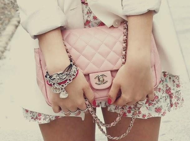 Chanel Pre-order (Mar'15)