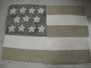 Patriotic Class SAMPLE for  September/Vermilion AND Wadsworth Library