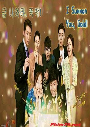 Hôn Nhân Vàng - Hàn Quốc