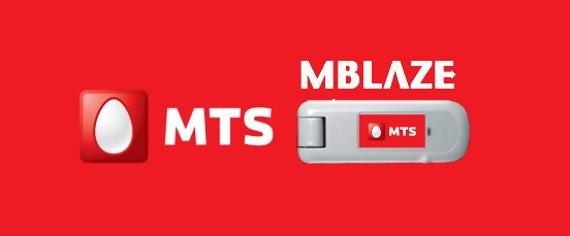 how to set password for mts mblaze