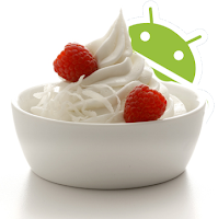 Android 2.2 Froyo icon