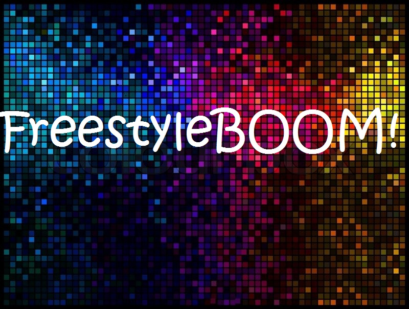 Freestyle BOOM!