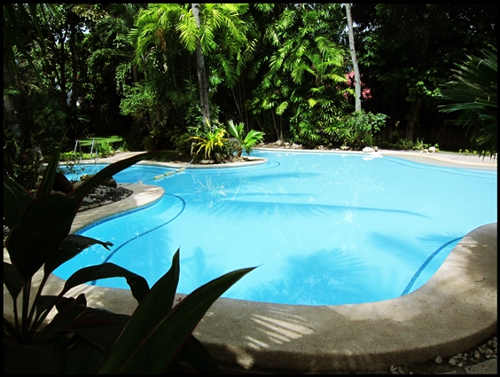 El Salvador Beach Resort Danao