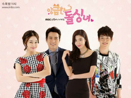 Korean Drama Cunning Single Lady Subtitle Indonesia