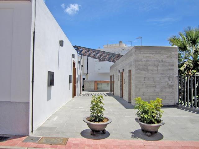 Oficina de turismo en san miguel de abona tenerife for Oficina de turismo de tenerife