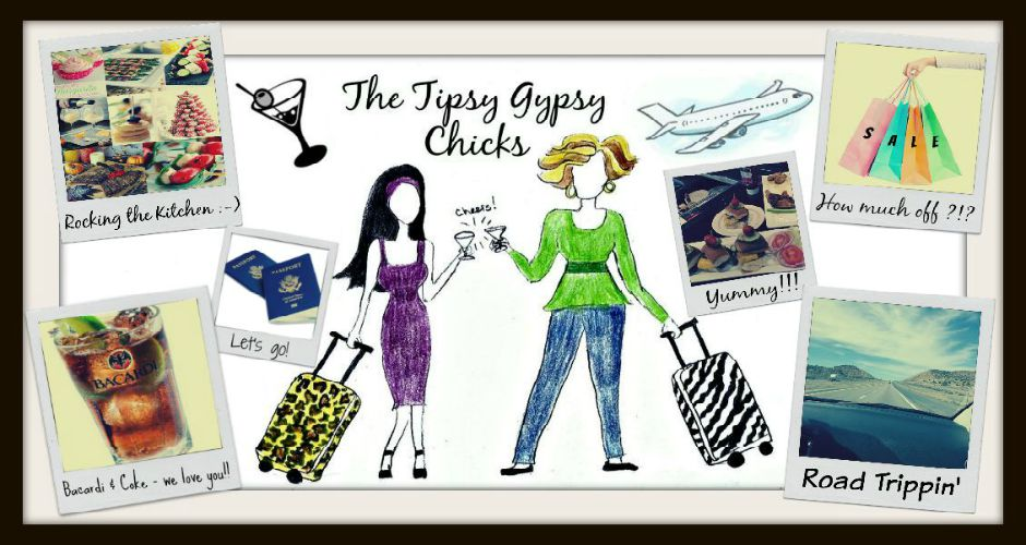Recipes | The Tipsy Gypsy Chicks