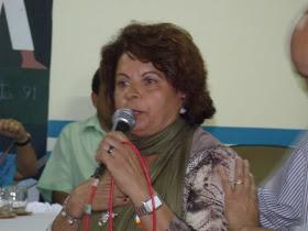 Carmem Geysa