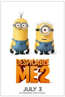 Watch Despicable Me 2 (2013) Full Movie Online Free   Watch Movie Free