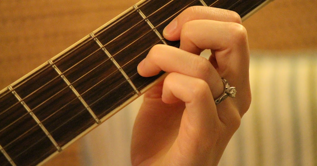 Motherhood and Music: 50+ Three-Chord Songs To Play For Your Kids
