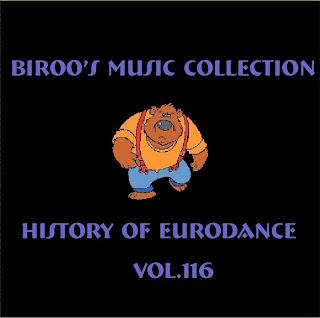 VA - Bir00's Music Collection - History Of Eurodance Vol.116 (2011)