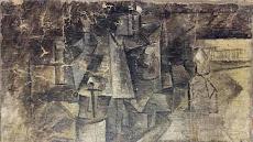 Recuperada en EEUU una obra de Picasso robada en París en 2001