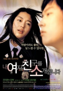 Ngọn Gió Yêu Thương - Windstruck (2004) Vietsub